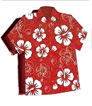 Hawaiian Shirt 12 pc Tropical Assortment